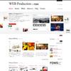 FDWSのWEB制作部門のWEBサイトがオープン!