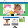 VITAL 旭川 のロゴ、WEBサイトを制作